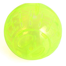 Pet Rodent Mice Jogging Gerbil Toy Ball Hamster Exercise Ball Rat Play Running Toy Balls Bowls