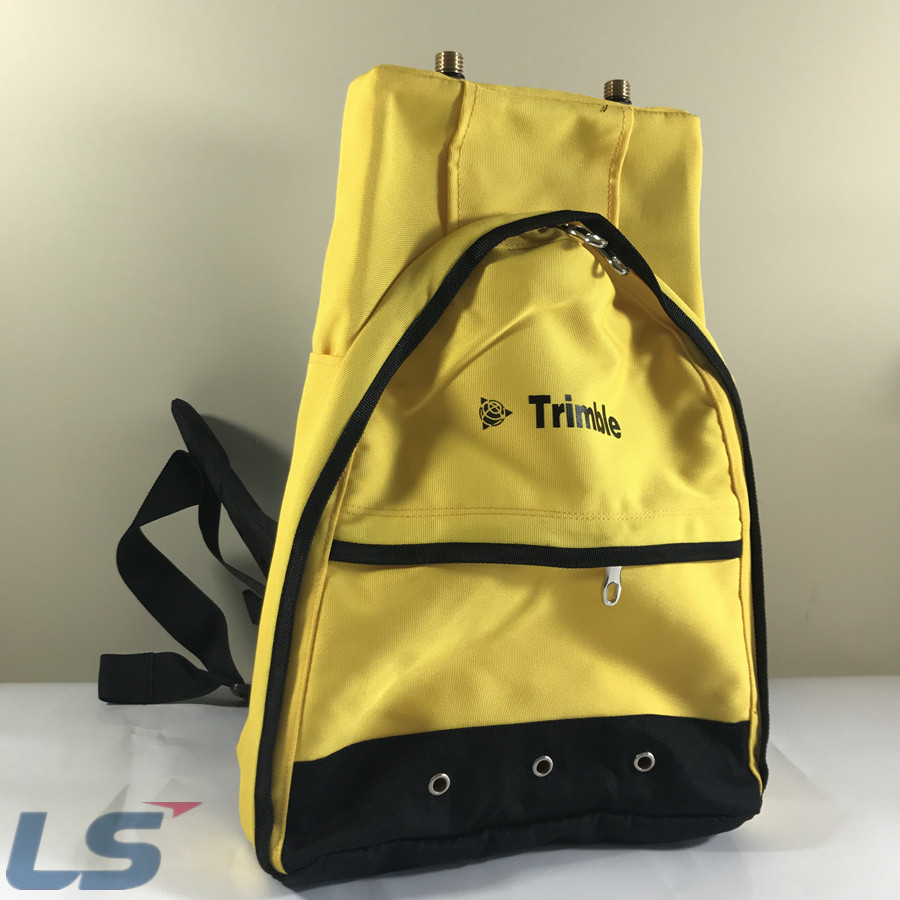 TRIMBLE 5700 R7 GPS BACKPACK WITH NAVIGATION UNIT And Wires GUARANTEED