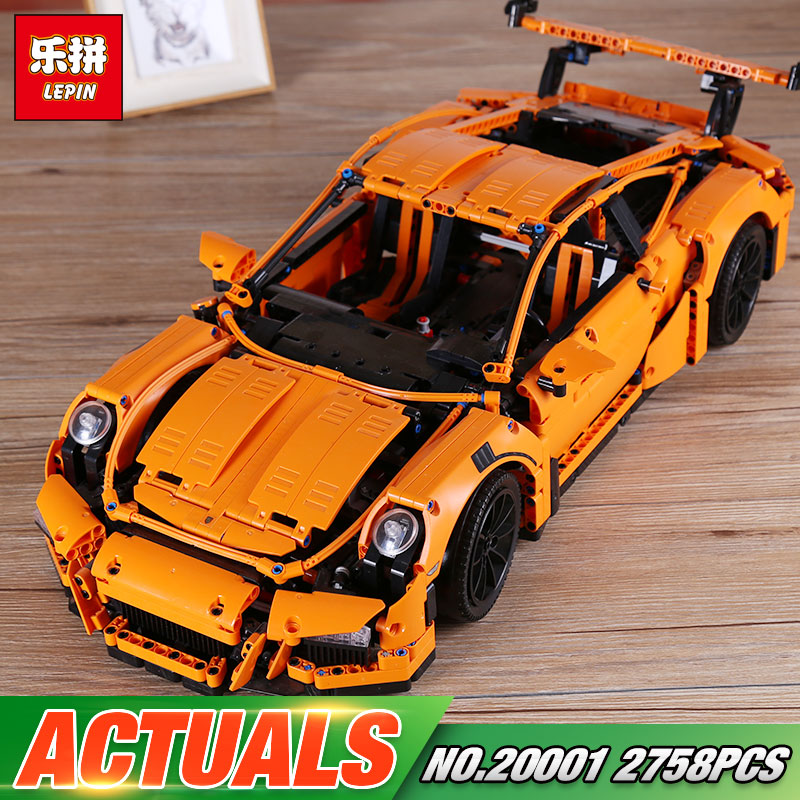 DHL Lepin 20001 20001B Technic Series The 42056 Super Race Car Set Building Blocks Bricks Funny Toys For Kids Car Model Set Gift 360 swivel solid brass spring kitchen faucet sink mixer tap swivel spout mixer tap hot and cold water torneira page 1