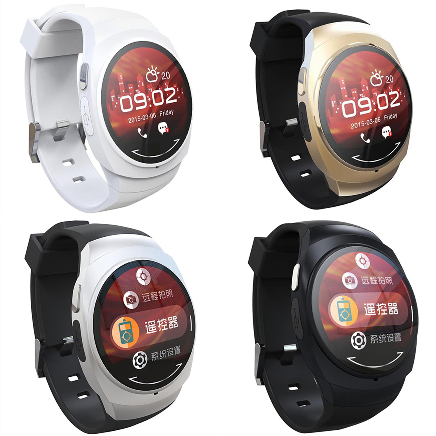 samsung running watch promotion shop for promotional samsung original uwatch uo smartwatch for iphone 5 6 6s waterproof fitness running smart bluetooth watch for samsung android ios phone