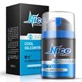 Men Skin Care Face Cream Deep Oil-control Moisturizing Hydrating Anti-Aging Anti Wrinkle Whitening Shaving Cream 50g