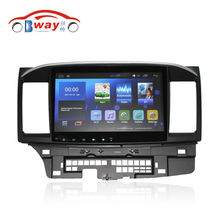 Bway 10.2″ car radio for MITSUBISHI Lancer 2014 android 5.1 car dvd player with bluetooth,GPS Navi,SWC,wifi,Mirror link,DVR