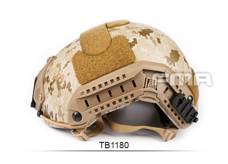 FMA maritime Helmet AOR1  Seal a desert camouflage TB1180 new maritime tactical fma helmet abs fg for fma paintball free shipping