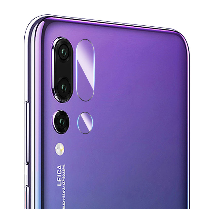 Back Camera Lens Protective Tempered Glass Protector Film For HuaWei Nova 2i Y9 2018 Honor 6X 5X Honor 8 Pro P20 Pro GR5 2017