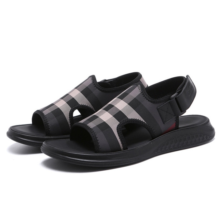 2019 New Men 39 s Sandals Summer Sandals Men 39 s Outdoor Beach Casual Shoes Special Offer Men 39 s Sandals Water Shoes DA0167 in Men 39 s Sandals from Shoes