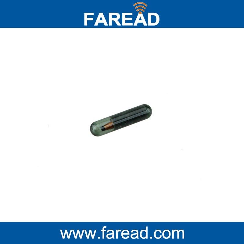 Transponder ID8E glass Chip fit for Immobiliser / car  key/5pcs 10pcs lot high quality car key chip transponder h 8a chip 128 bit for toyota rav4 camry