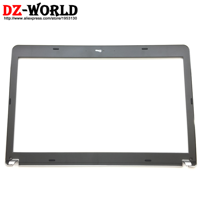 Constructive New/orig Screen Front Shell Lcd B Bezel Cover For Lenovo Thinkpad E531 E540 Hd Display Frame Part 15w Wedge 04x4290 Ap0sk000f00 Laptop Accessories