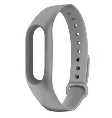 все цены на 5 Xiaomi bracelet 1 replaces the smart sports silicone personality waterproof watch band b43-h2y0