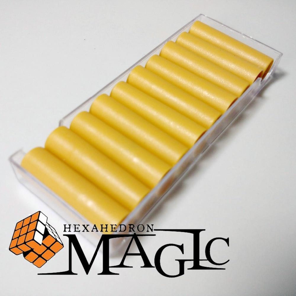 10pcs Smoke Refills -  Professional Close-up Street Magic Trick / Wholesale Free Shipping
