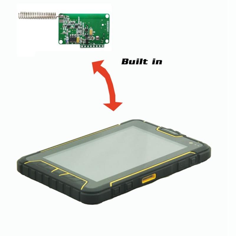 Sincoole 7-palčni Android 5.1 5.1 RAM 3GB ROM 32GB 2D čitalnik - Industrijski računalniki in dodatki - Fotografija 5