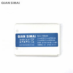 New High Quality BLC-2 Battery for Nokia 3310 3330 3410 3510 5510 3530 3335 3686 3685 3589 3315 3350 3510 phone