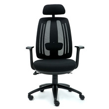Высокая плотность сетки ткань эргономичный роскошный офисный стул поворотный компьютерный стул с подъемником Регулируемый bureaustoel эргономичный