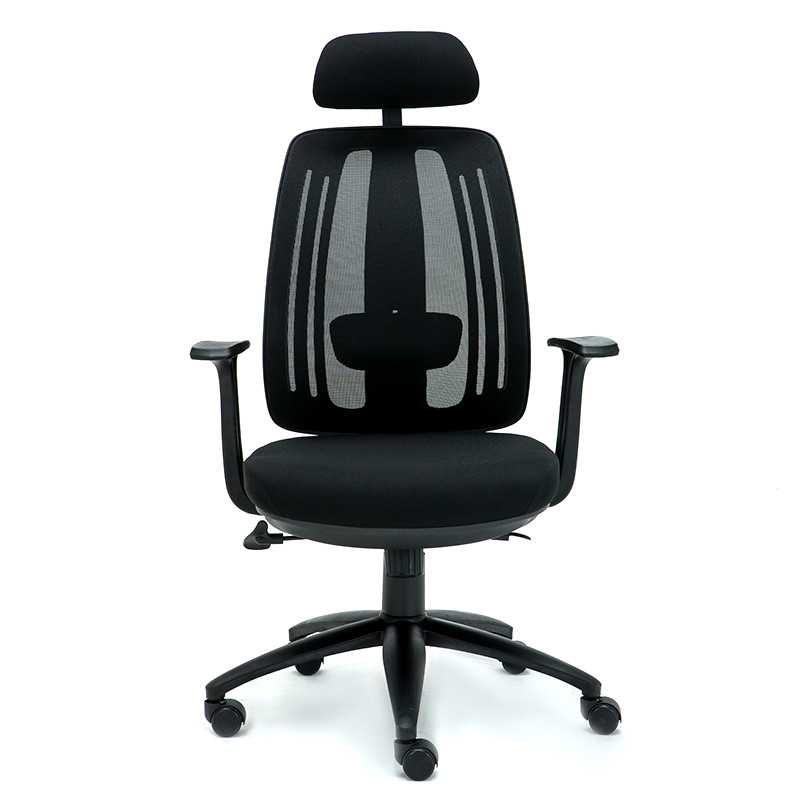High Density Mesh Cloth Ergonomic Executive Office Chair Swivel Computer Chair Lifting Adjustable bureaustoel ergonomisch 240337 ergonomic chair quality pu wheel household office chair computer chair 3d thick cushion high breathable mesh