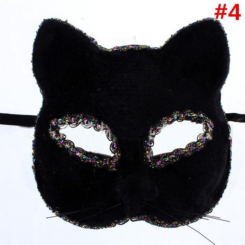 Original Kedi Maskesi Boyama Okulonce