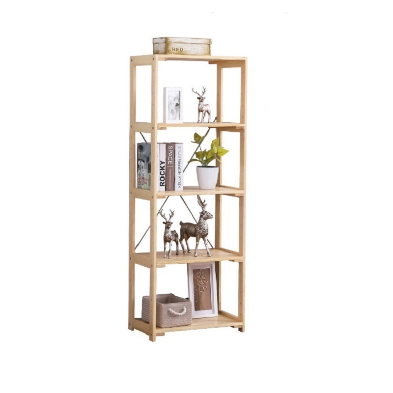 Rack Madera Mobilya De Maison Libreria Mobili Per La Casa Meuble Shabby Chic Wood Furniture Book Retro Decoration Bookshelf Case