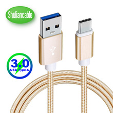 Fast Charging Type C Cable for xiaomi redmi note 7 USB-C Mobile Phone Fast Charging Type-C Cable for Huawei Samsung Galaxy S9 S8