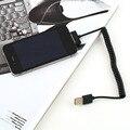 Для iPhone 4 1 шт 30 pin USB Адаптер для Подключения Док-Станции к USB Кабель Новый Горячий Продавать