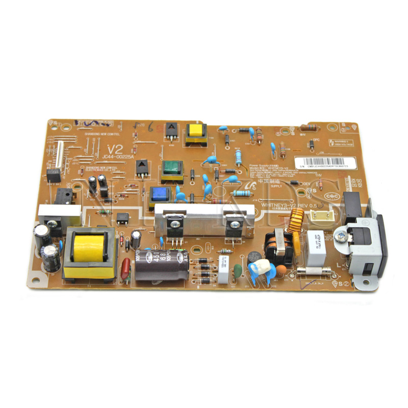 JC44-00225A Power Supply Board for Samsung 4521HS 4321NS 4021 4655 4650  Printer PartsJC44-00225A Power Supply Board for Samsung 4521HS 4321NS 4021 4655 4650  Printer Parts