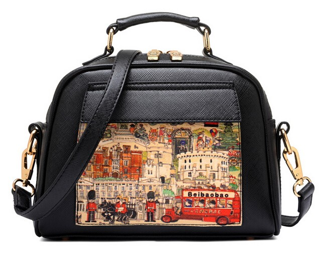 Летящие птицы! Женская кожаная сумка известных брендов, женские сумки-мессенджеры, женская сумка-мешок, высокое качество, женская сумка LS8235fb