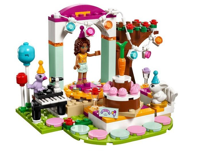 Lepin Boy For Girl Heartlake City Skate Park Model Building Block Toys For Children Brick Compatible Bauble