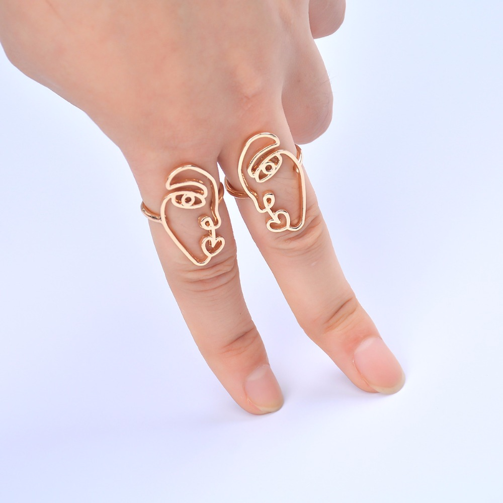 daily story life in from on star aliexpress jewelry lotus styles faith accessories unique wear rings com face fans item men celebrity skull ring