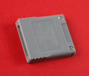 Image 5 - OCGAME SD Bộ Nhớ Flash WISD Thẻ Stick Adaptor Chuyển Đổi Adapter Card Reader cho Wii NGC GameCube Game Console 20 cái/lốc