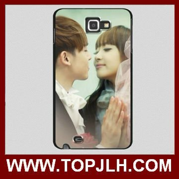sublimation Mobile Case for  Samsung 9100