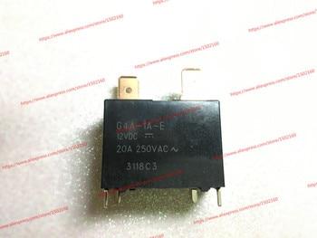 50PCS/LOTS G4A-1A-E-CN 12VDC 20A250VAC