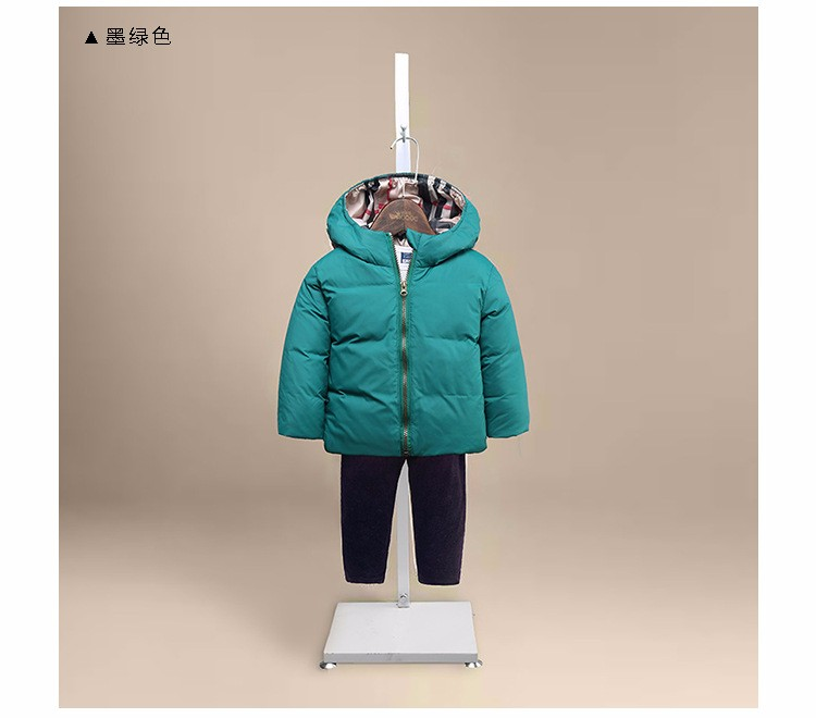Girls winter coat  6
