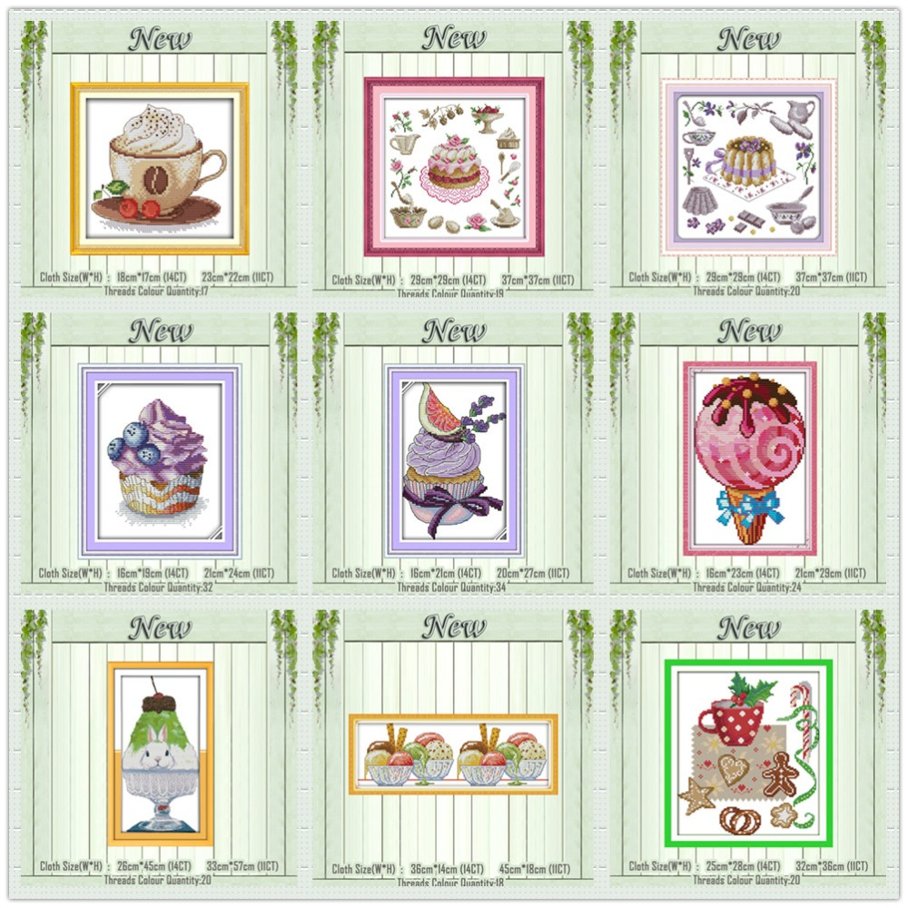 - Bears 6 designs to choose from Tapestry Kits 14cm x 18cm