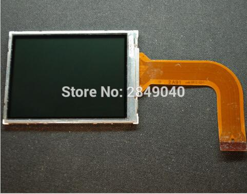 NEW LCD Display Screen For CANON for PowerShot A560 A560 A570 A580 A590 Digital Camera Repair Part NO Backlight