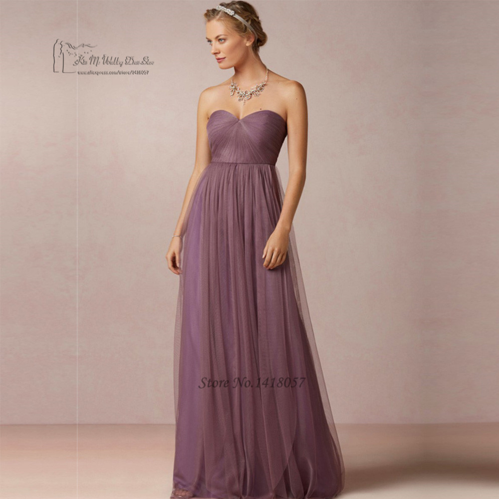 Online get cheap cheap brown bridesmaid dresses for Brown dresses for wedding