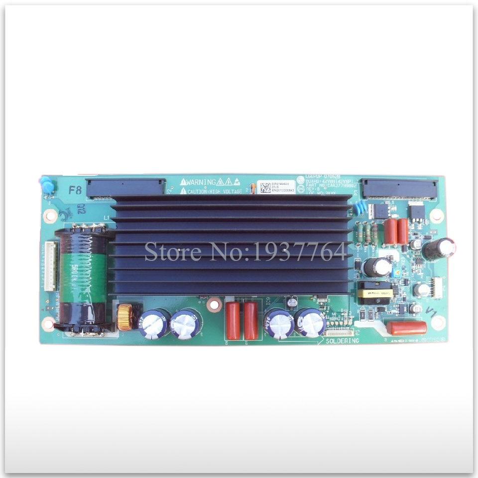 95% new original for board 42PC5RV Z board EBR37866502 EAX37799802 good working good working original used for power supply board led50r6680au kip l150e08c2 35018928 34011135