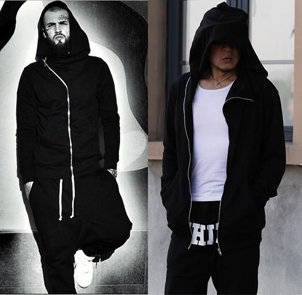 e9b25f7dff Original con capucha hombres mujeres diseño del otoño del resorte ropa  hombre hombre sudadera con capucha