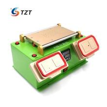 LCD Separator Screen Repair Machine with Build-in Vacuum Pump for Cell Phone Green