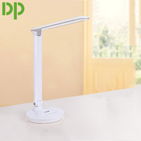 Duration Power Table Desk Lamp Foldable Desk Led Lamps Children Room Lamp Baby Bedroom Rechargeable Lights