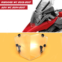 For BMW R1200GS R 1200 GS ADV Front Headlight Guard Cover Lens Protector Adventure Motorcycle Accessories WC 2013 2017|  -