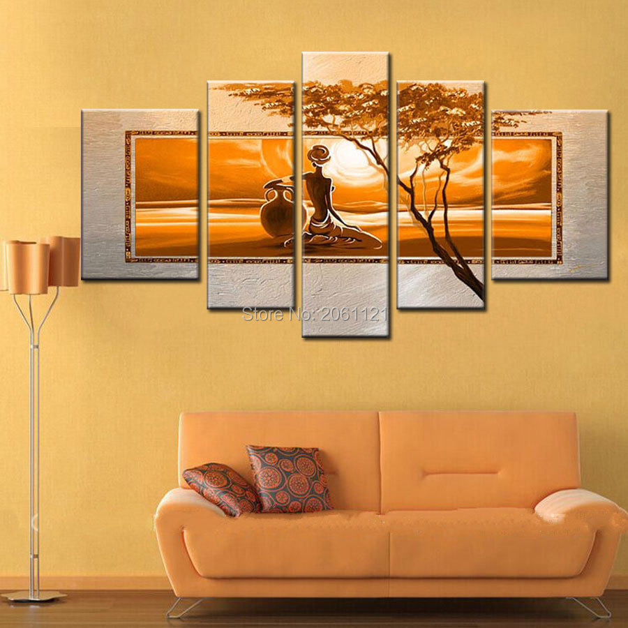 Charming Sets Of Wall Art Contemporary - The Wall Art Decorations ...