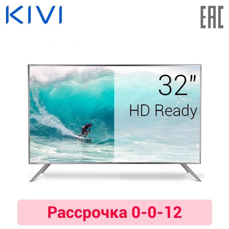 TV 32 KIVI 32HB50GR HD 3239inchTV 0-0-12 dvb dvb-t dvb-t2 digital