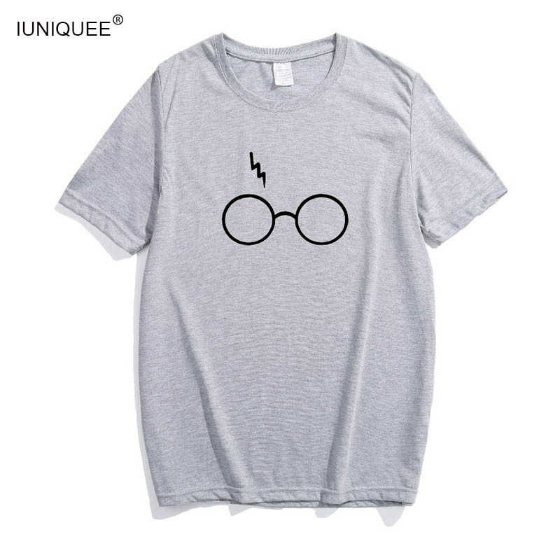 63a49d19 Lightning Glasses T shirt Plus Size Shirt Tee High Quality SCREEN PRINT  Super Soft unisex Cute Couple Tshirts-in T-Shirts from Women's Clothing ...