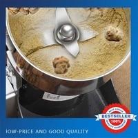 Good Home Helper 600G Powder Mill Grains 30 300MEHS Dry Food Grinder Mill Grinding Machine