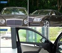 2 Mil 100% UV 70% VLT Auto Car&Home Window Tints Nano Ceramic Vinyl Tint Window Film Size 152cm x 300cm