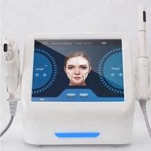 Новейший tech 2 в 1 hifu прибор для сужения влагалища + подтяжка кожи аппарат для подтяжки кожи лица