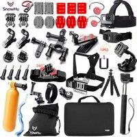 SnowHu Sport Camera Accessories Set GS62 2