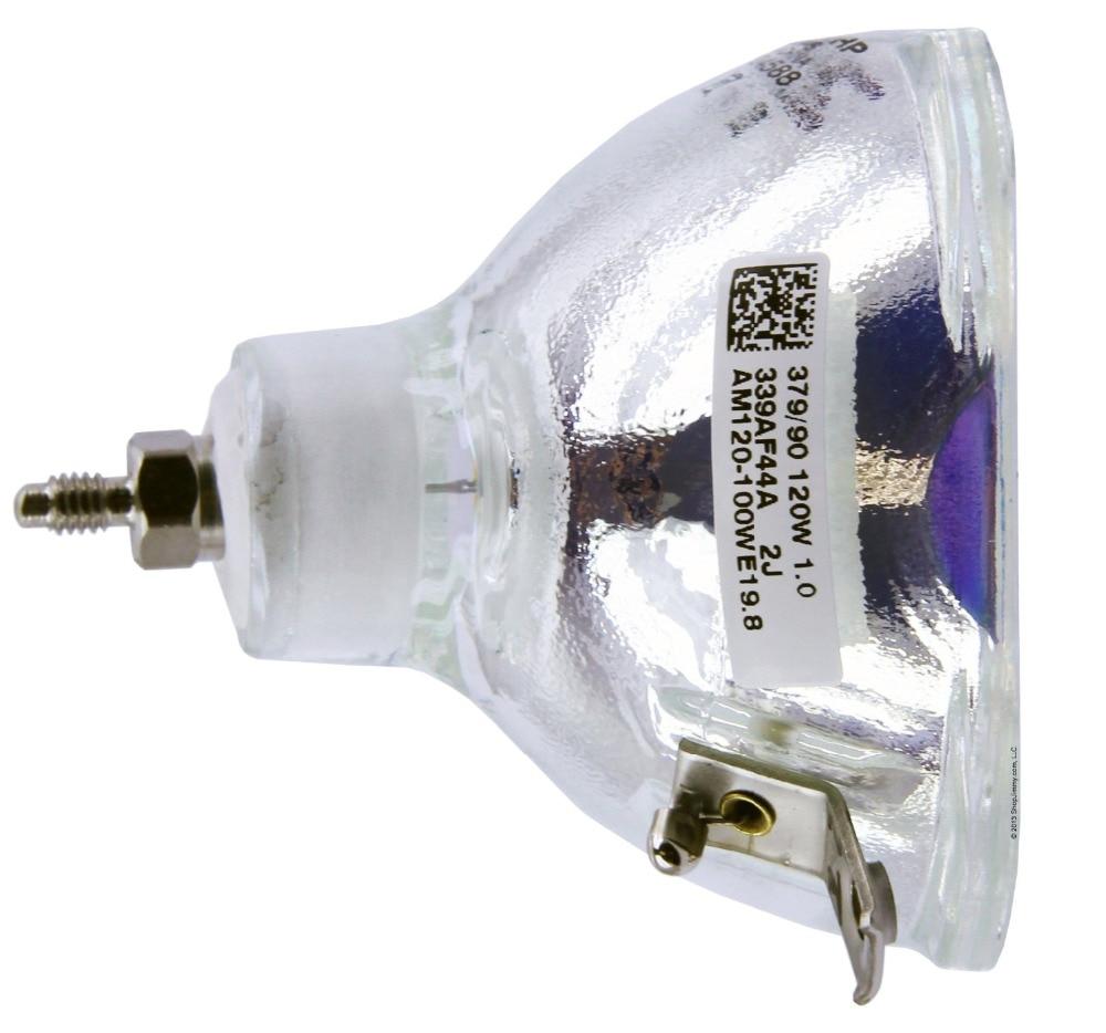 Kompatibel Bare Bulb XL-2400 XL2400 / BULB 39 / P-VIP 100-120W 1.0 - Hjem lyd og video - Foto 2