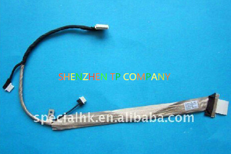 Brand new  Screen CABLE forLENOVO 3000 C200 8922 dc02000bu00  C200 Series LCD Cable HDL20/30_LVDS_CABLE