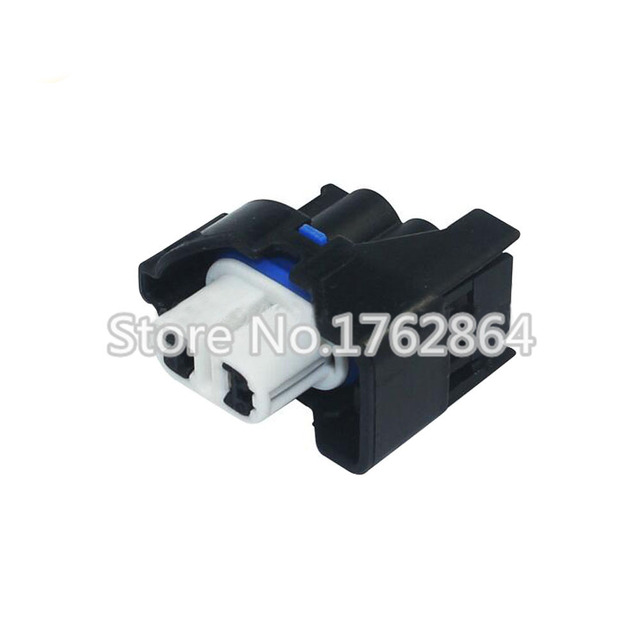 5pcs 2pin Connector Automotive Wiring Harness Connector Connector With Terminal Dj7024y 2 8 21 In Connectors From Lights Lighting On Aliexpress Com
