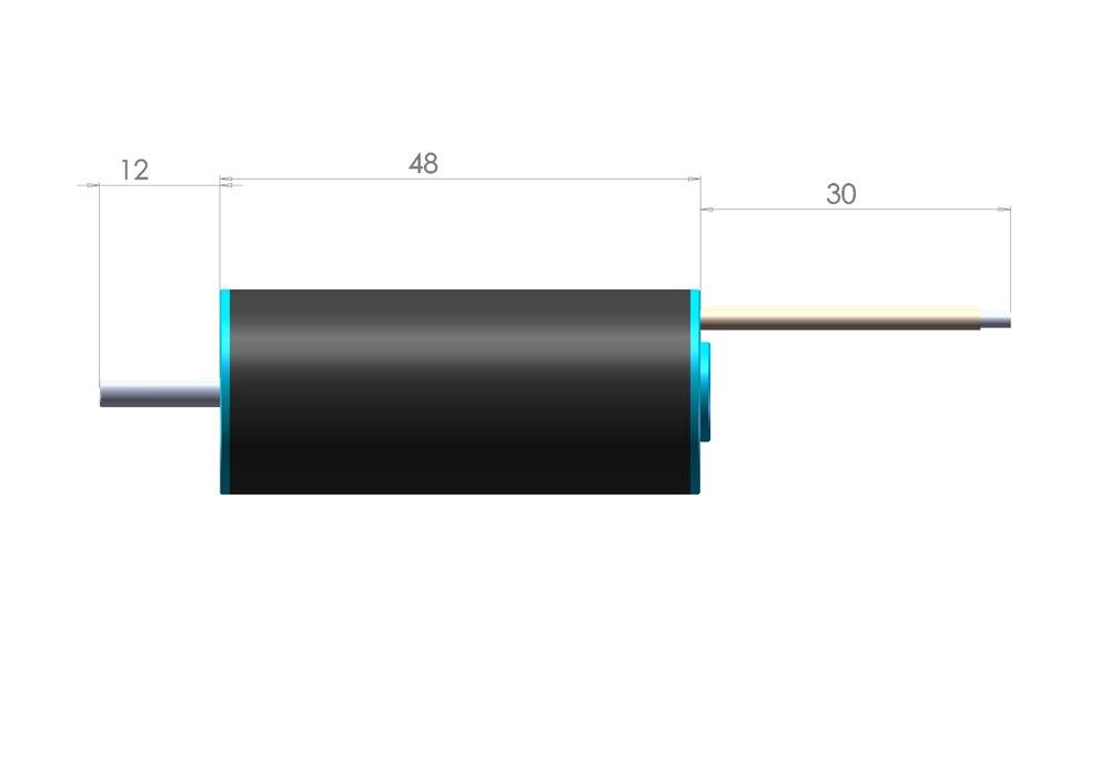 High Quality motor brushless motor