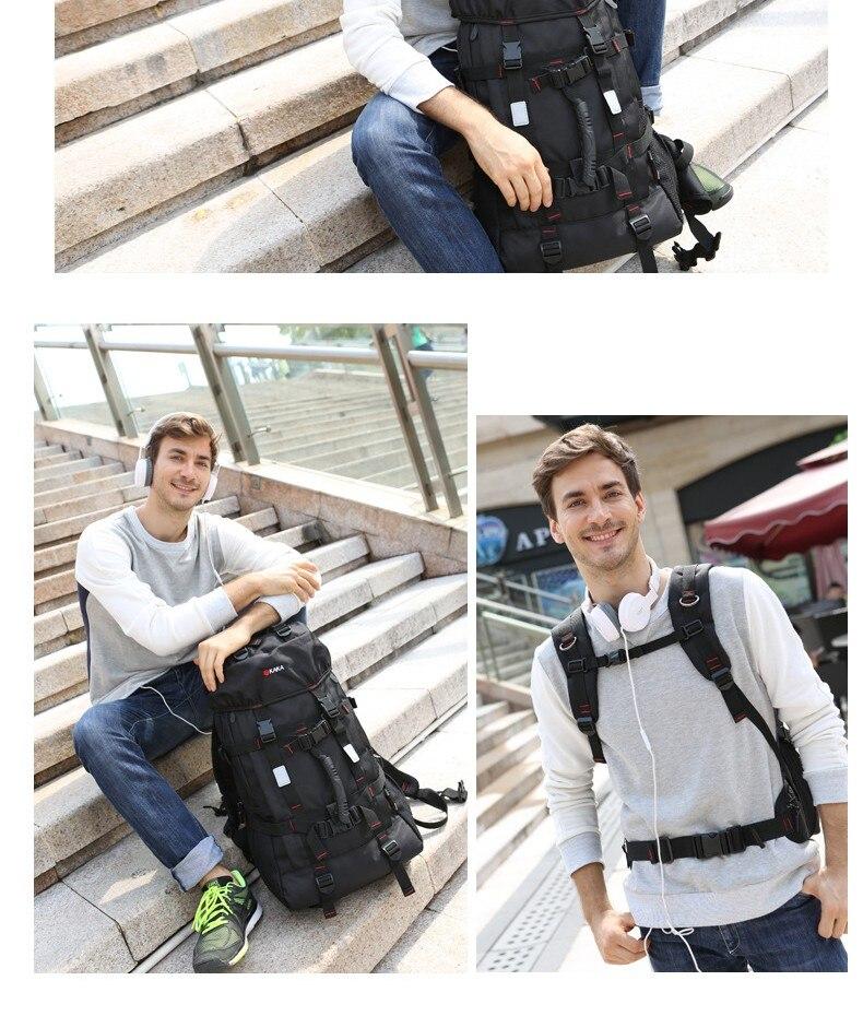 travel back bag