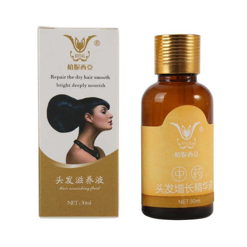 30ml Preventing Hair Loss Hair Care Treatment Fast Powerful Hair Growth Products